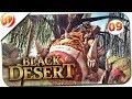 Black Desert Online Brasil #09 - Primeiro bug do jogo - Dawn of Games