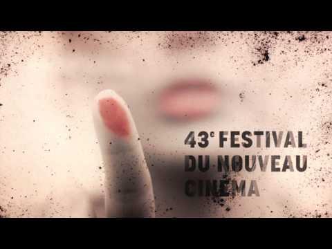 Festival du nouveau cinéma 2014 (Bande-annonce - 15'')