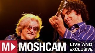 Daryl Hall & John Oates - I Can't Go For That | Live in Sydney | Moshcam