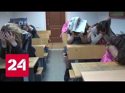 В Удмуртии осуждены участницы ОПГ, продававшие девушек в арабские страны - Россия 24