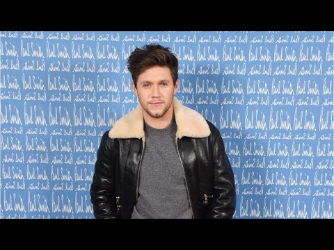 Niall Horan Left 'Voicemail' For Himself Morning After The BRITs
