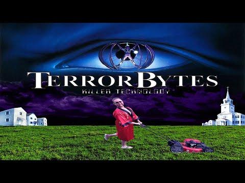 TERROR BYTES - Killer Technology