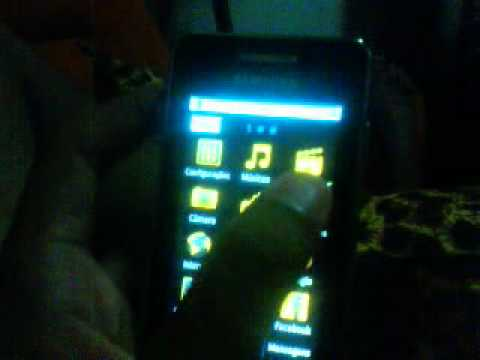 17 Temas Tema Samsung Star II 2 GT S5260.3gp