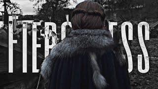 (GoT) Catelyn Stark   Fierceness
