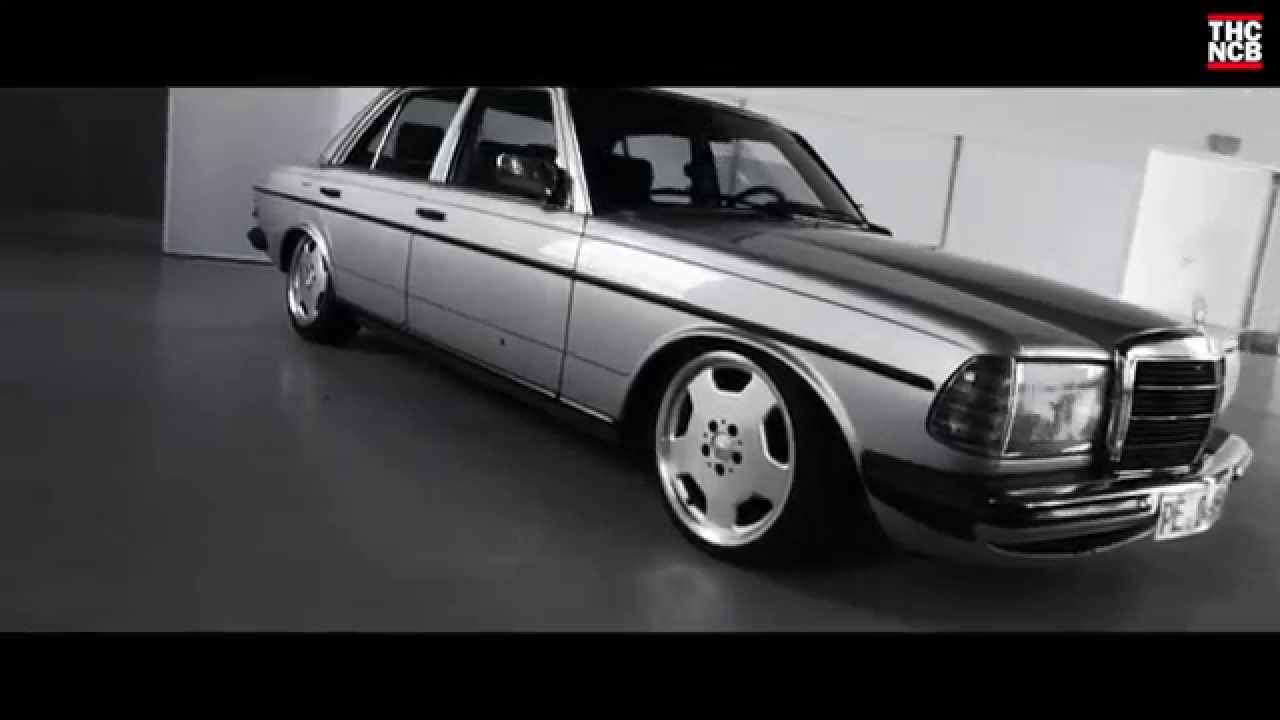 Mercedes benz 230e w123 walkaround youtube for Mercedes benz 230e