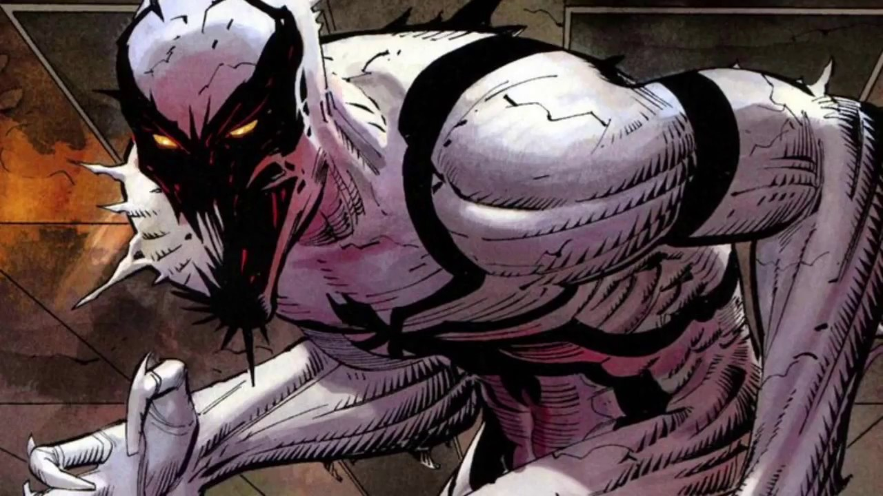 Top 5 Most Powerful Symbiotes - YouTube