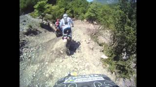 Rally Albania 2012 Day 0 Part 2/4