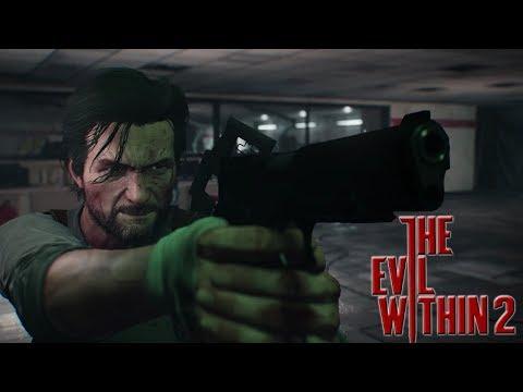 Guía The Evil Within 2 - Todas Las Armas A Recoger
