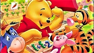 Disney's Winnie the Pooh: Ready for Math with Pooh
