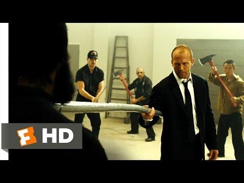 Transporter 2 (4/5) Movie CLIP - Trashing the Gang (2005) HD