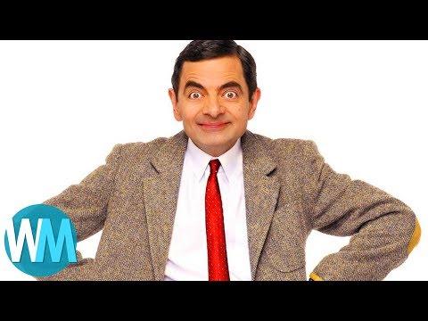 Top 10 Most Hilarious Slapstick Movie Actors