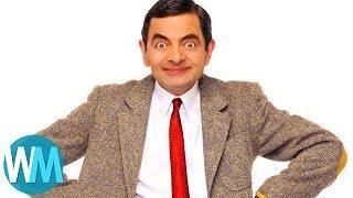 Top 10 Most Hilarious Slapstick Comedians