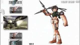 Eboot Set2cd2 Final Fantasy 7