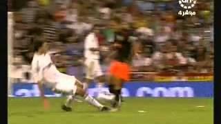 أجمل مباراة لريال مدريد - تعليق خيالي || عصام الشوالي