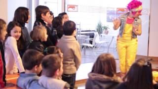 Euskal Eskola Publikoaren 23. Jaiaren abestia