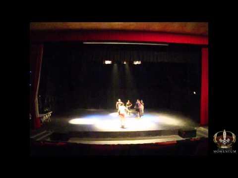 Casting Abierto: Michael Jackson's Momentum 2013