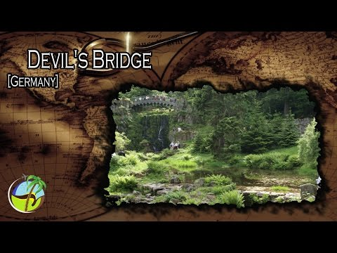 Devil's Bridge, Germany