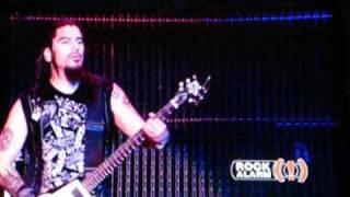 Machine Head - Wacken Open Air 2009 - Intro - Cam Rip -