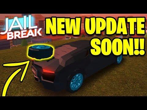 Roblox Jailbreak NEW UPDATE SOON! New Asimo3089 Mesh! New Badimo Game? | 🔴 Roblox Jailbreak LIVE