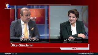 Analiz Doc Dr Adem Doğan Elif Doğan 28 10 2020