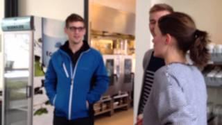 Day 2 - Aarhus University, Engineering Team