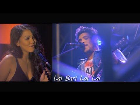 Lai Bari Lai Lai | Featuring AXATA | The Festival Song | Neetesh Jung Kunwar