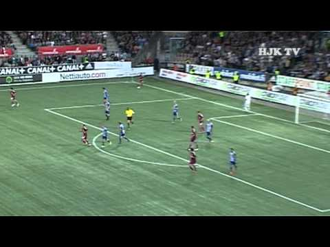 HJK TV: HJK Helsinki - FC Schalke 04 2-0