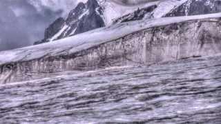 Эльбрус- Архыз, 2010 (HDR)