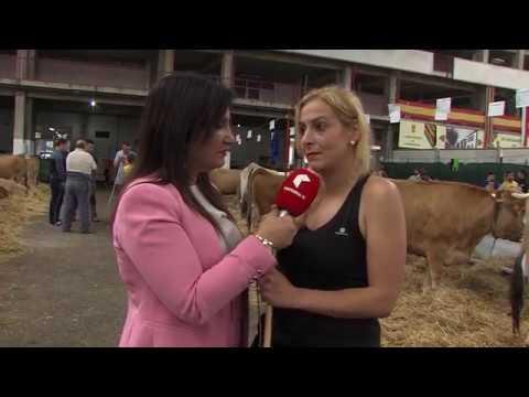 FERIA AGRO-GANADERA DE RAZAS CÁRNICAS