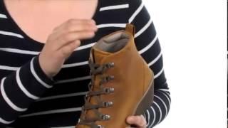 ECCO Adora Lace BootSKU:#7950358