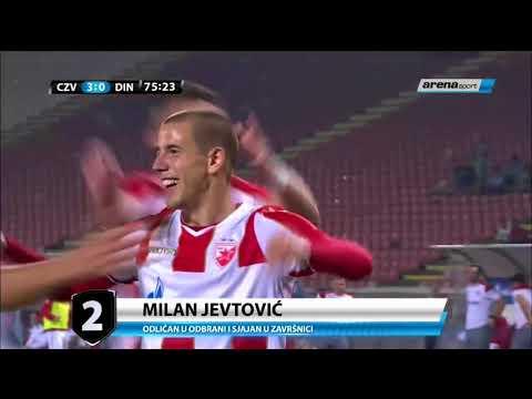 Top 5 golova