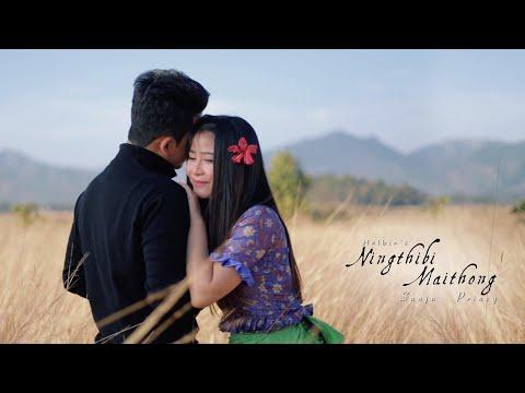 Download Ningthibi Maithong    Helbin Laishram    Sanju & Princy   Official Music Video Release 2020