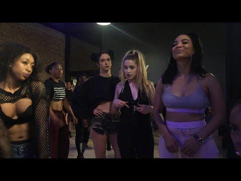 """Chun Li"" | Nicki Minaj | QNL's LA"