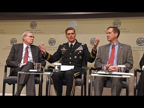 CENTCOM General Joseph Votel on Lessons Learned from Iraq