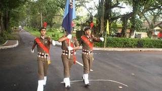Rashtriya Military School - Belgaum (King George's)
