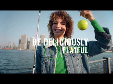 DKNY Be Delicious Campaign