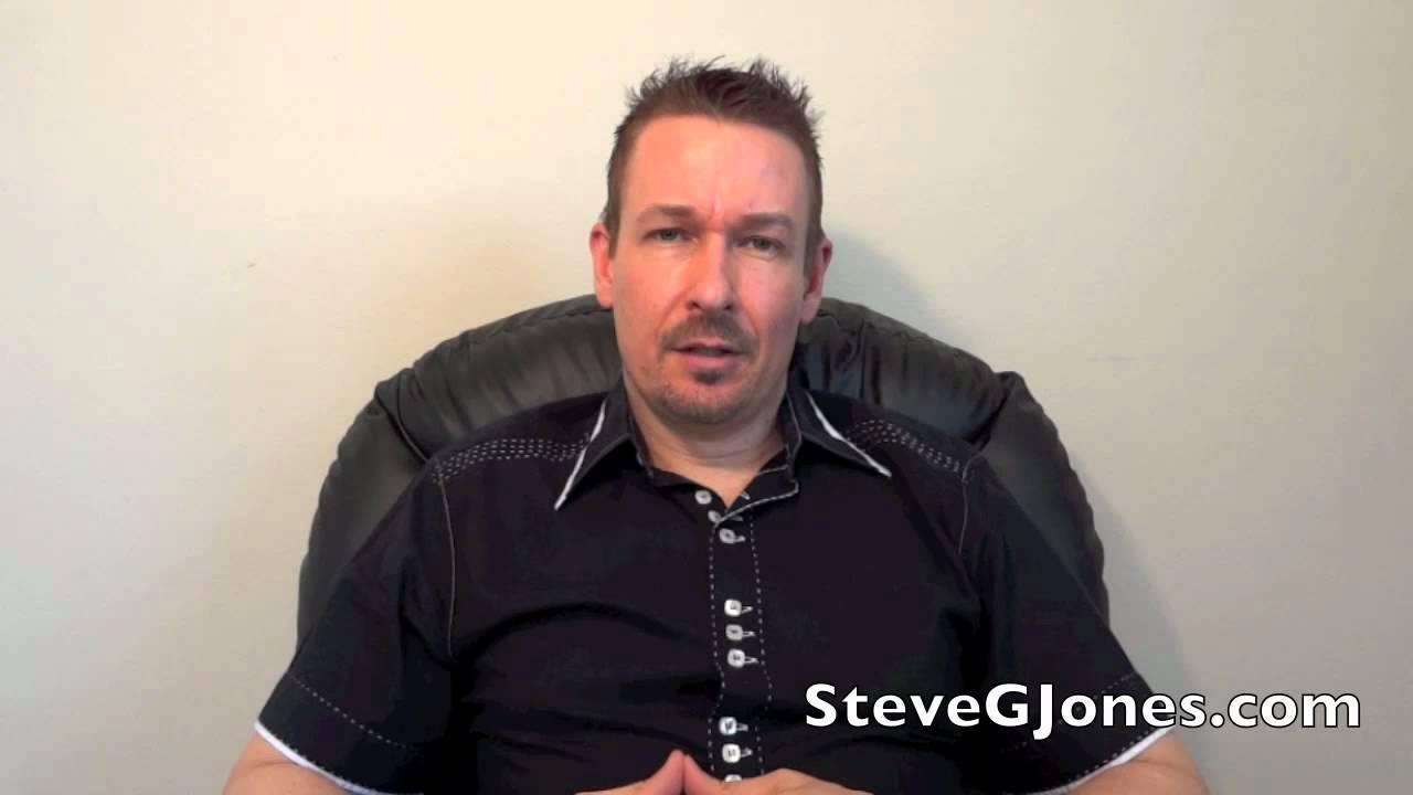 Steve g jones millionaire matchmaker