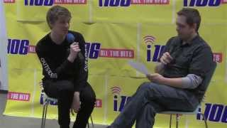 George Ezra Interview