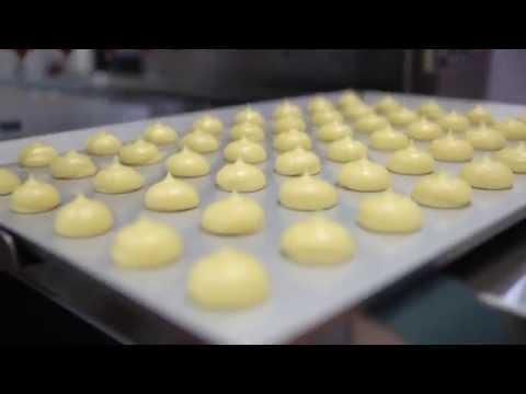 FHM2015 Polin Multidrop Classic-UNICO baking oven