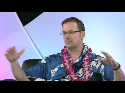 PTC'13 Keynote 4: 2013 -- Dawn of the Global Satellite Broadband Era