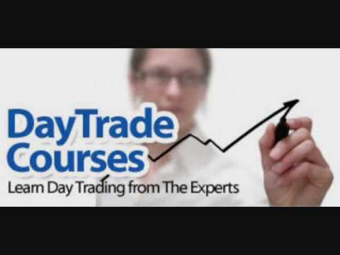 Day Trade Courses Overview - Day Trading Reviews How To