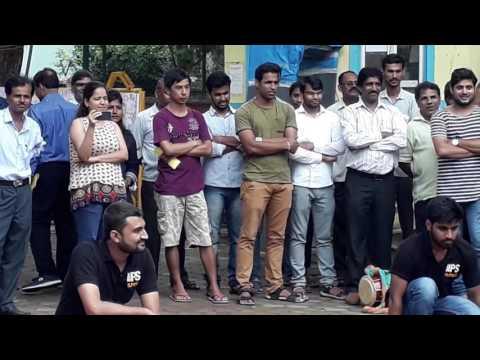 World Population Day 2017 - IIPS Mumbai