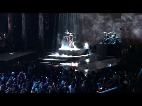 The Chainsmokers WE Day Los Angeles 2018