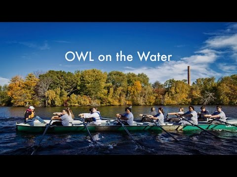 OWL on the Water - New Balance Foundation Obesity Prevention Center Boston Children's Hospital