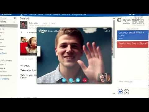 Google adds Hangouts to Gmail video chat