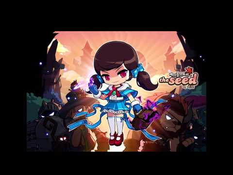 [MapleStory BGM] Tower of Oz: Venture Into the Unknown (KMST 1.2.495)