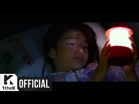 [MV] OOHYO(우효) _ Dandelion (single ver.)(민들레 (single ver.))