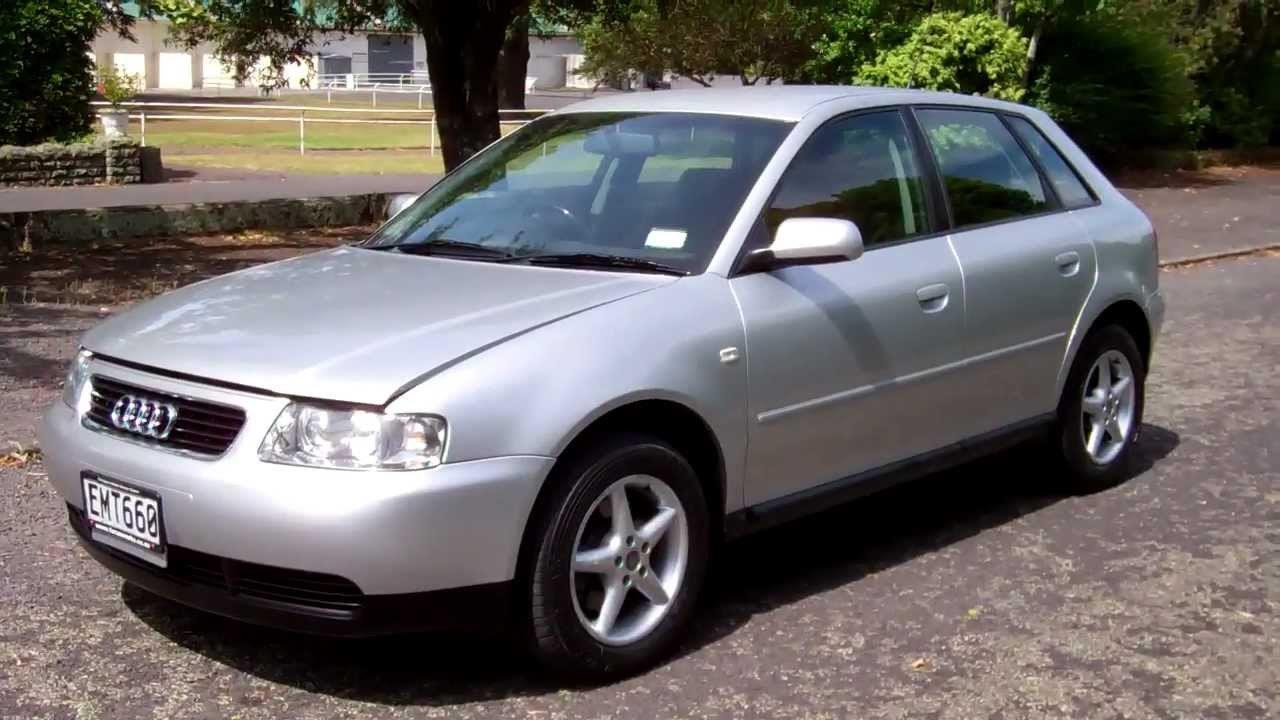 Kelebihan Audi 2000 Top Model Tahun Ini