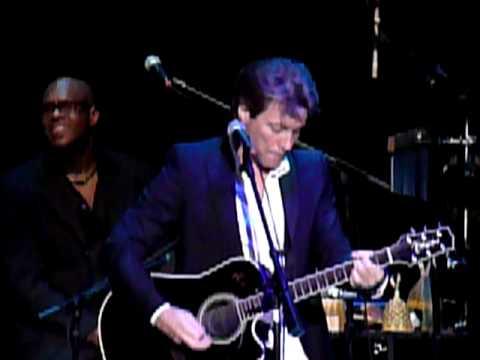 Jon Bon Jovi - Superman Tonight - Alice Tully Hall...