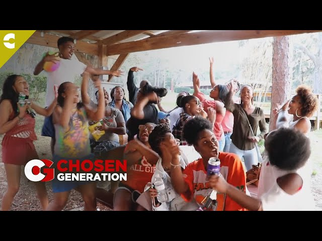 Chosen Generation - S1E3 FAMU (FULL)